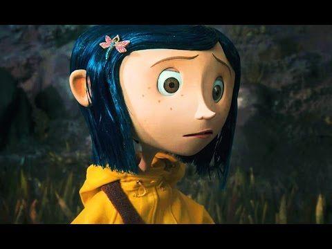 Coraline: Y la Puerta Secreta - Pelicula Completa [Espanõl Latino] - YouTube