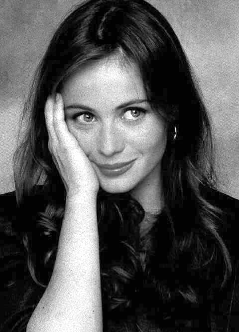 Emmanuelle Béart (Born: Emmanuelle Marie Hélène Béart - August 14, 1963 - Gassin, Var, Provence-Alpes-Côte d'Azur, France)
