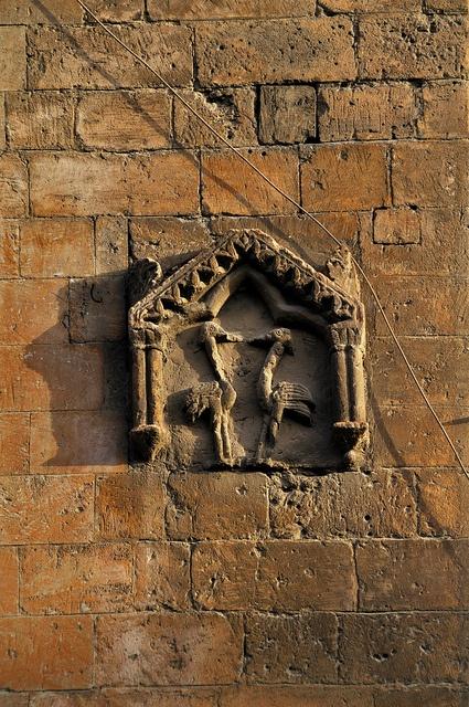 Palermo (Sicily) - Palazzo Sclafani (1330 AD)  #tpalermo #sicily #sicilia