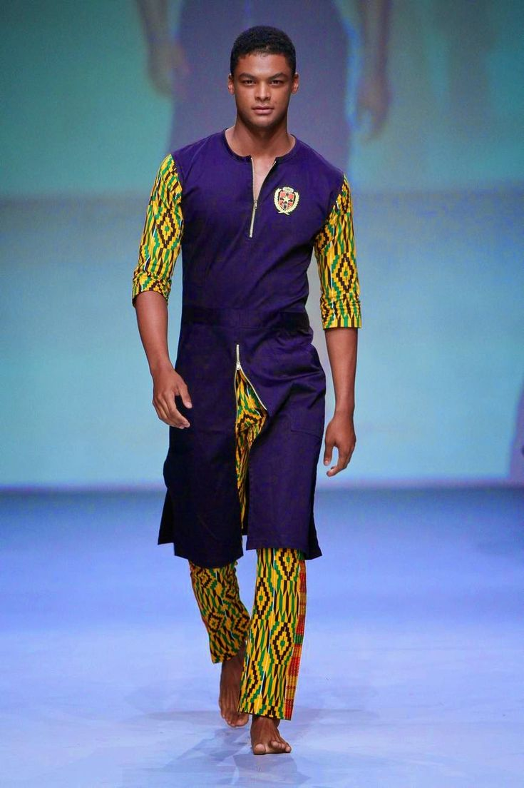149 Best African/Ankara Designs For Men Images On Pinterest | African Fashion African Clothes ...