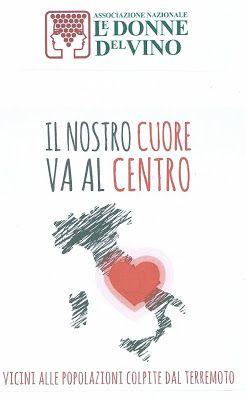 Le Officine Gourmet - di Giulia Cannada Bartoli: 24 Novembre l'Associazione Nazionale Donne del Vin...