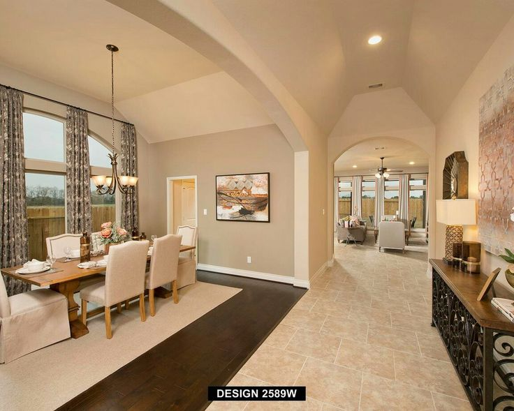 12 Best Luxury Townhomes By Perry Homes In Sienna