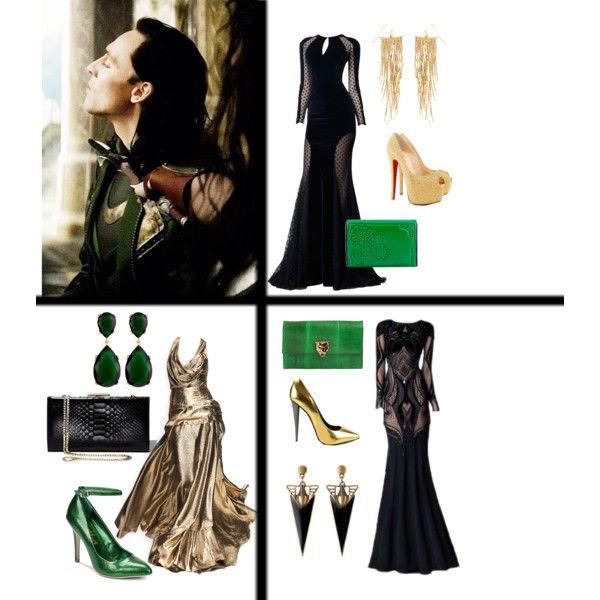 Formal Loki