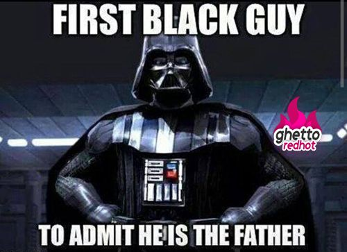 Darth- ok this is terrible.... but pretty funny