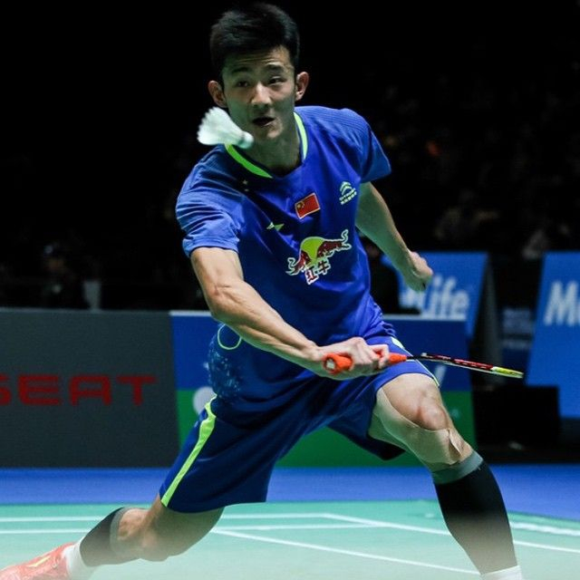 chen long in action