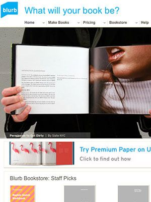 Best Photo Album Creator - Make Your Own Photo Book Sites at WomansDay.com - Woman's Day