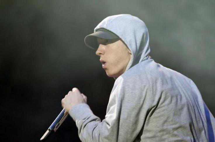 Eminem new album 2017 release date news: Rapper working with Dr. Dre on new music: #eminem