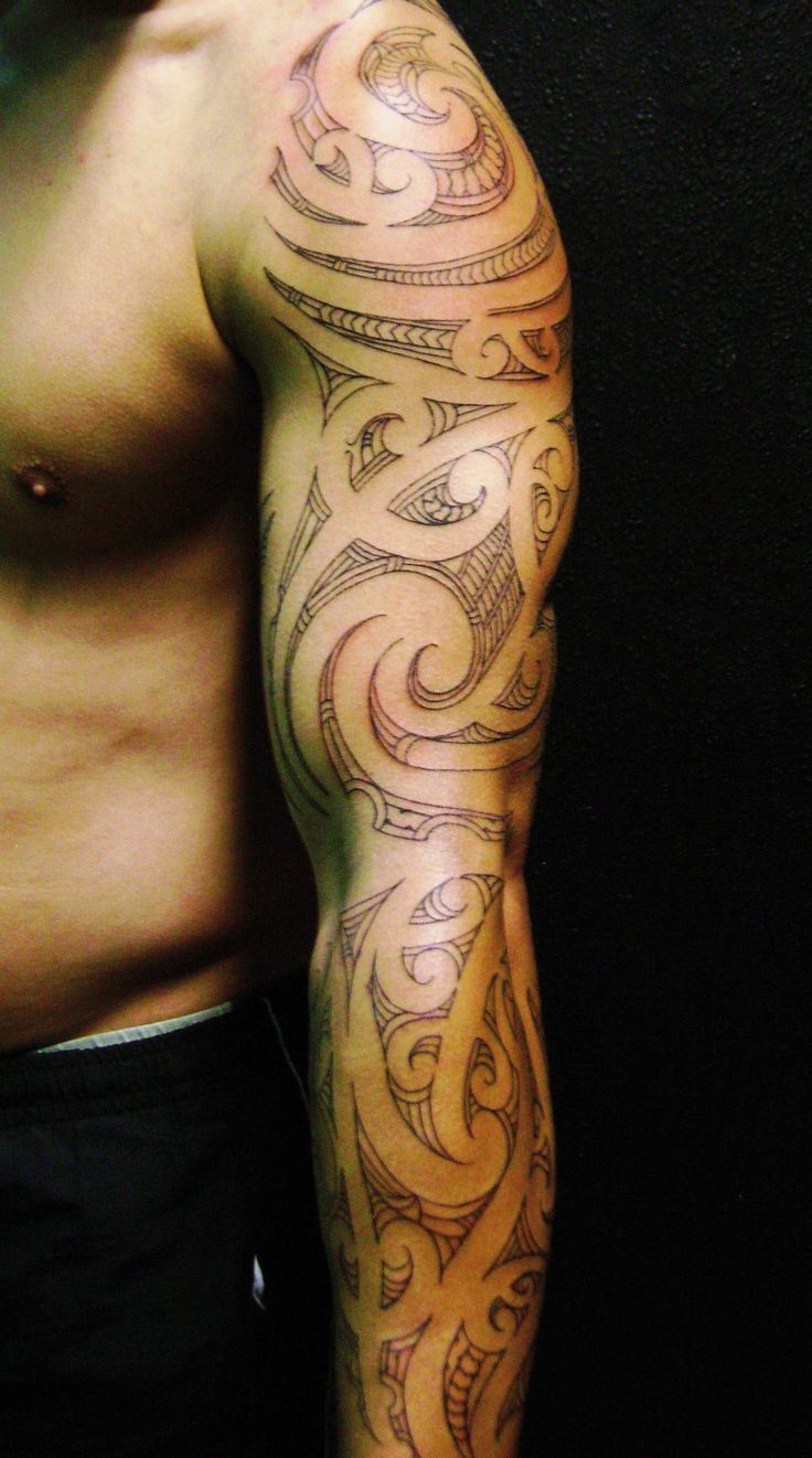 Body Art World Tattoos Maori Tattoo Art And Traditional: STAr MOKO Body Art - Welcome