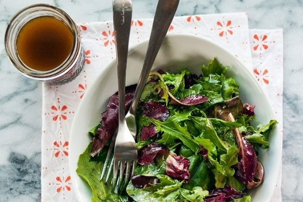 Quick and Easy Homemade Salad Dressings | Yummly