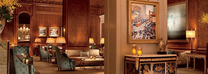 World's Best Hotels US | Travel + Leisure