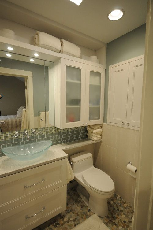 Small Master Bathroom Remodel Ideas Picture 2018