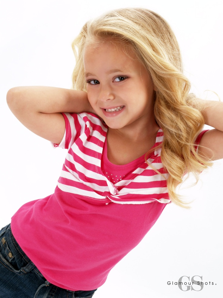 Gorgeous little girl at Glamour Shots! | Child Portraits ...