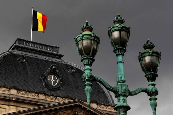 fete nationale belge bourgeois