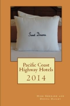 Our 2014 guide to Pacific Coast Highway Hotels: http://www.pacific-coast-highway-travel.com/Pacific-Coast-Highway-Guides.html