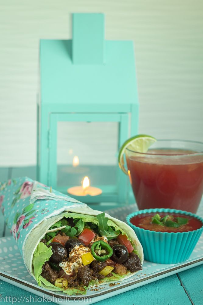 A few ways to eat taco..http://shiokoholic.com/1/post/2014/09/taco-for-2.html