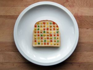 Hirst Sandwich | Low Commitment Project