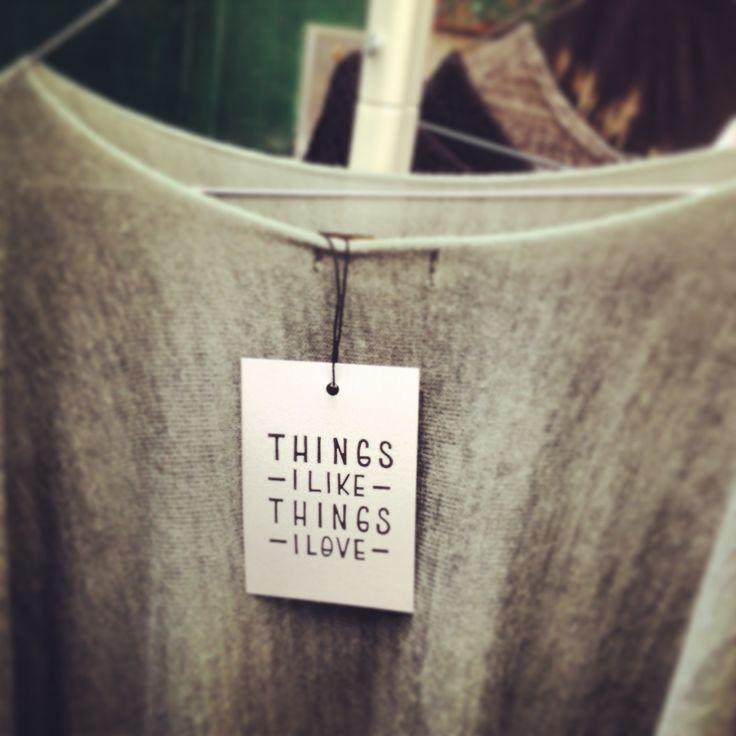 Things I Like Things I Love #Arnhem
