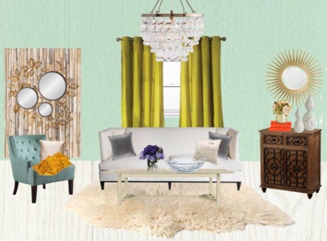 25 best Interior Design - Residential images on Pinterest | Living ...
