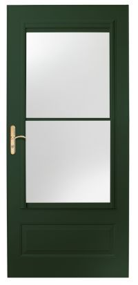 My Custom-Designed Andersen Storm Door