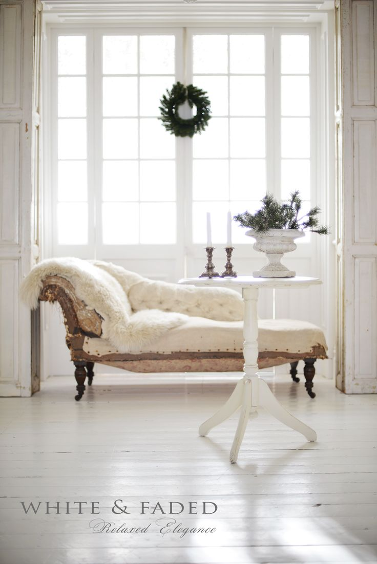 Marvelous French Chaise Lounge More