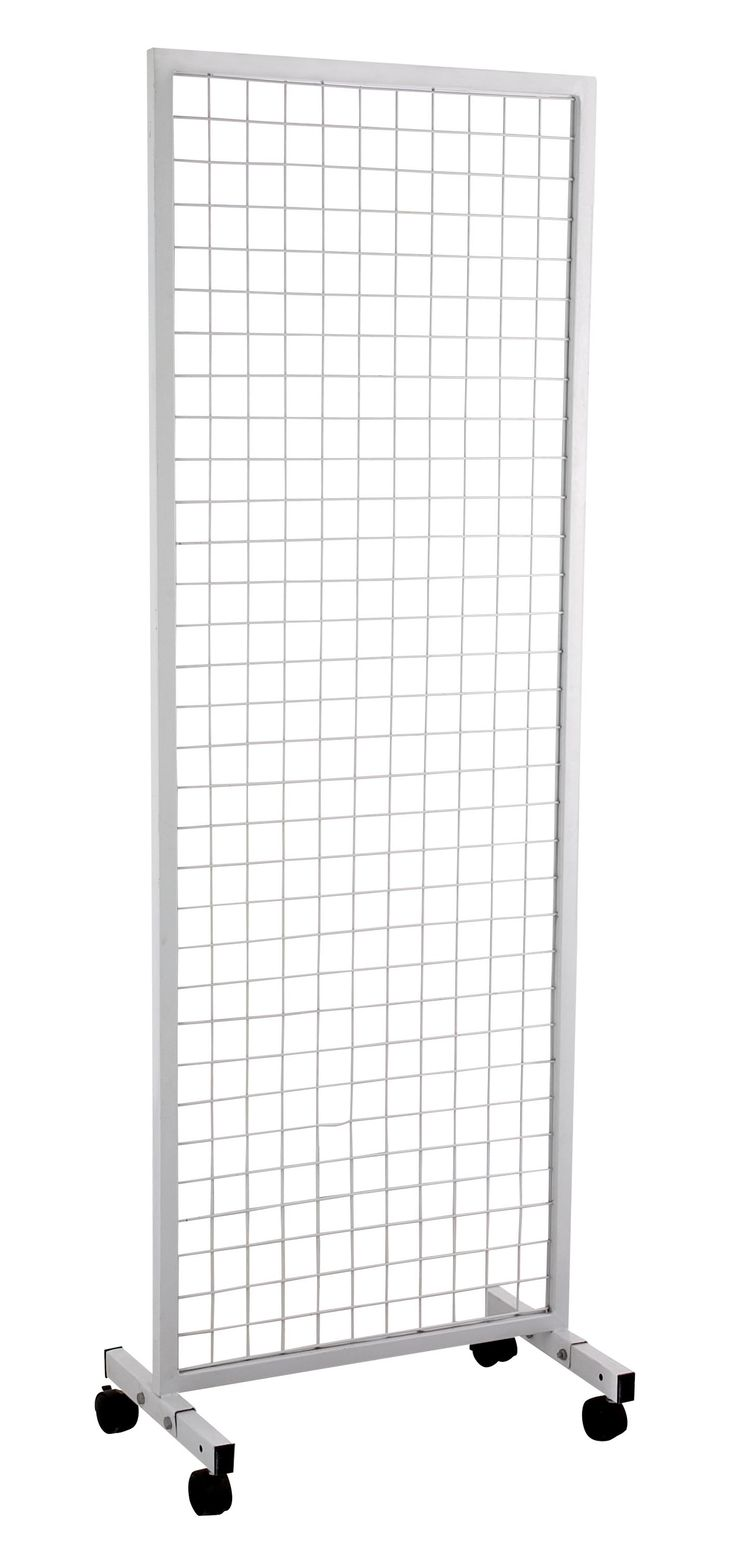 China Wire Mesh Display Rack Hyx Wd09 Large Image For
