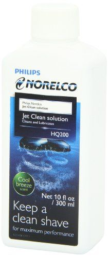 Philips Norelco HQ200 Jet Clean Solution | Multicityhealth.com  List Price: $4.99 Discount: $0.71 Sale Price: $4.28