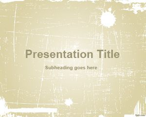 Sepia Abstract PowerPoint Template is a free Sepia PowerPoint template background that you can download to make awesome presentations in PowerPoint