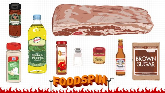 How To Cook Pork Belly, Which Thoroughly Kicks Bacon's Ass - eliminate brown sugar, use ham base instead of beer