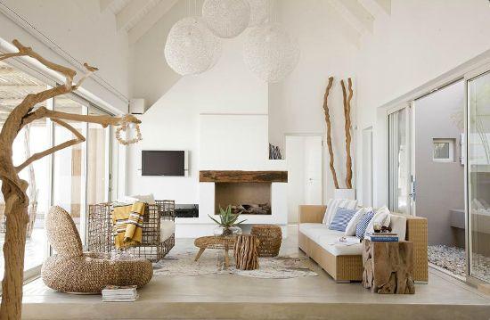un due tre ilaria  HOUSE TOUR ⎬A BEACH HOUSE IN SOUTH AFRICA