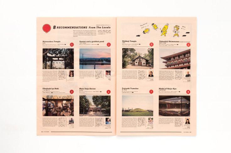 #GraphicDesign #Editorial #Magazine