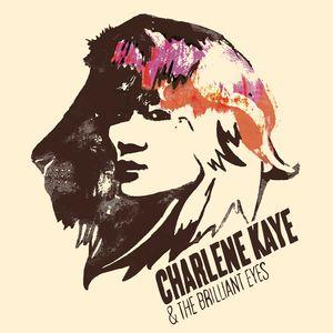 Charlene Kaye Profile T-Shirt #charlenekaye