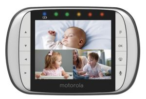 #Win a #Motorola baby monitor worth R2500 in the #ParentingHub #Competition