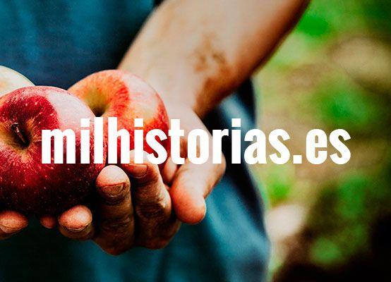 """Consulta mi proyecto @Behance: """"Rediseño de la plataforma milhistorias.es"""" https://www.behance.net/gallery/38121185/Rediseno-de-la-plataforma-milhistoriases"""