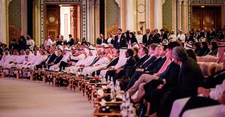#Upstart #Saudi #Prince Throwing Caution to the Winds...