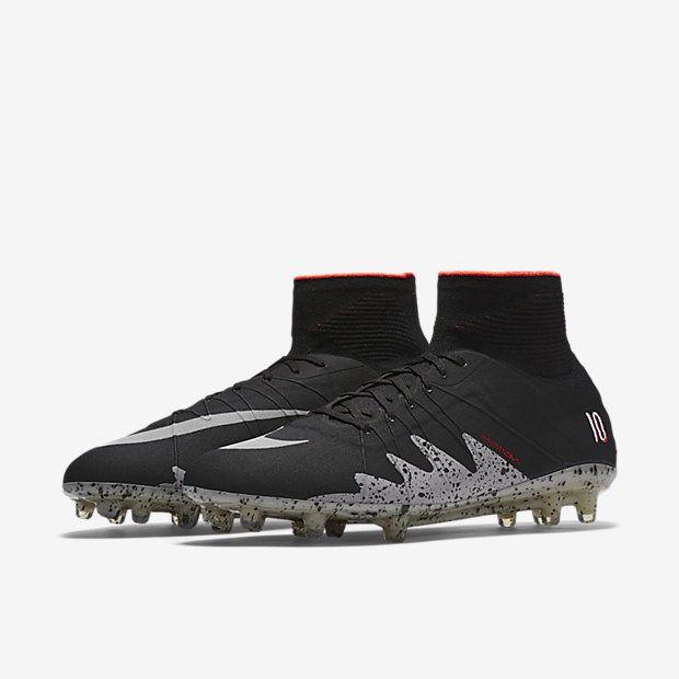 Nike Hypervenom Phantom II Neymar Men's Firm-Ground Soccer Cleat