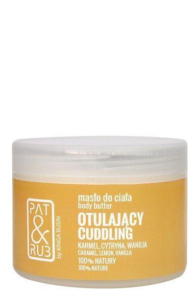 Otulające Masło do Ciała - Sklep internetowy PAT&RUB