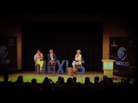 Max Keiser vs. Peter Schiff - Bitcoin vs. Gold Debate - YouTube