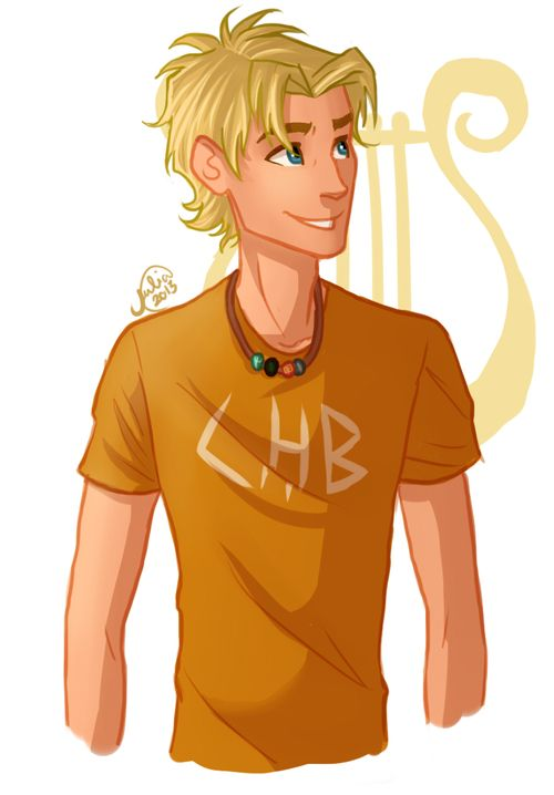 Will Solace Cabin 7 (Apollo) Counselor at Camp Half-Blood, yes! Thank you…