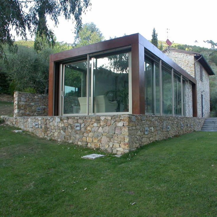 AND STUDIO S.r.L. engineering & contracting · Casa Massimiliano Giari, ...