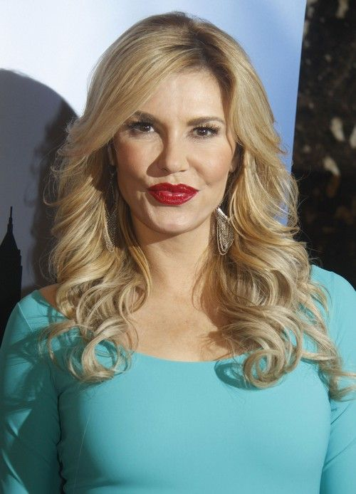 Brandi Glanville Fired From 'The Real Housewives of Beverly Hills' - Star Quitting - Rumors Debunked