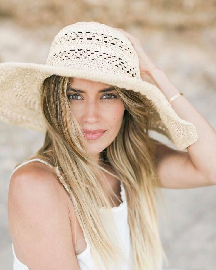If you're making plans for your next beach trip, be sure to grab one of our hand-woven hats from Madagascar.