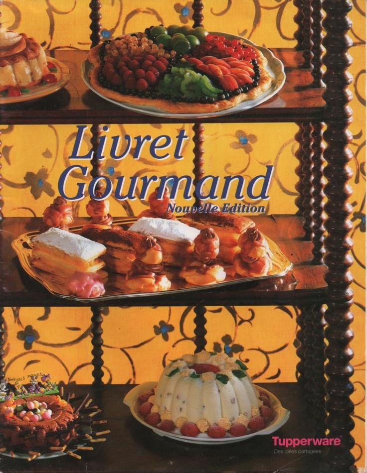 Livret gourmand (1996)