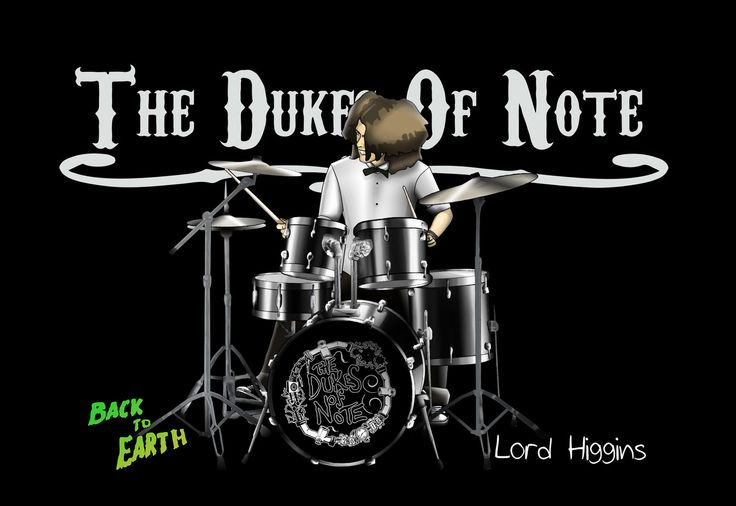 D.O.N. Lord Higgins by tioTudnahtanoJ.deviantart.com on @DeviantArt