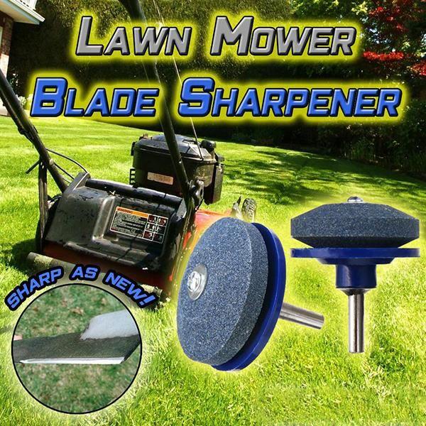 Best Grass Tool Lawnmower Blade Sharpener Buy 3 Get 4 Buy 6 Get 8