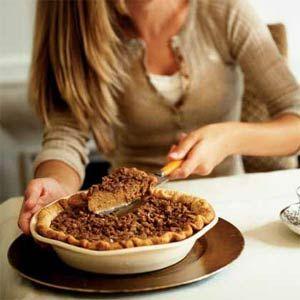 Cinnamon Streusel-Topped Pumpkin Pie Recipe | MyRecipes.com Mobile
