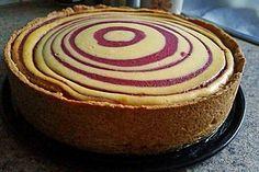 Zebra-Himbeer-Käsekuchen, ein schönes Rezept aus der Kategorie Kuchen. Bewertungen: 137. Durchschnitt: Ø 4,4.