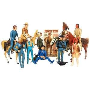 Johnny West Action FiguresChildhood Memories, Johnny West, 70S, Marx Toys, Jane West, Vintage Toys, West Action, Childhood Toys, Action Figures Had