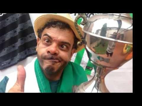 Relajos del Verde con Don Ebrio - John Jairo Pérez