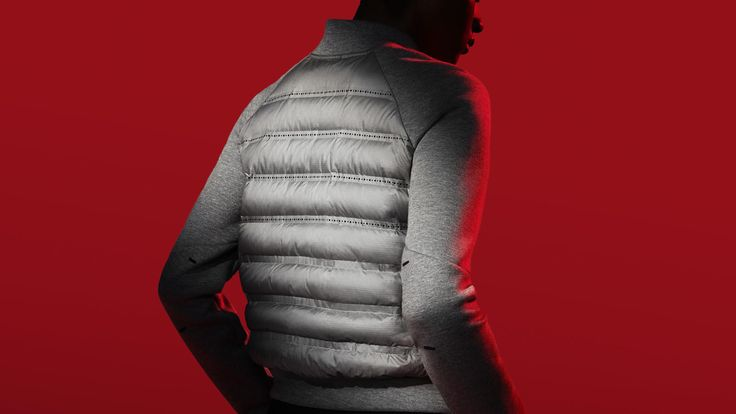 Nike News - The Look of Winter: The 2015 Nike Tech Fleece Aeroloft Collection