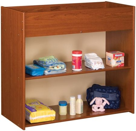 diaper changing stations and commercial changing tables for daycare and store use at daycare furniture direct
